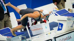 Natation : Élodie Lorandi, le bonheur du bronze au bout des doigts
