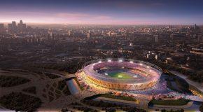 Ouverture des Paralympiques en lumière ce soir !