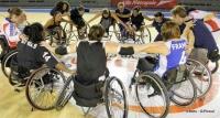 Basket : Pas de miracle pour les Bleues face aux USA