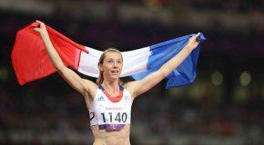 Marie-Amélie Le Fur s'offre l'or sur 100m