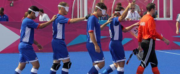 Finale du cecifoot France-Brésil, demain en direct sur France Ô
