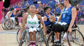 La France dominée par le Brésil