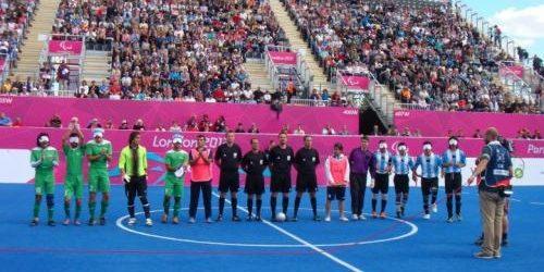 L'Argentine en tête du premier groupe
