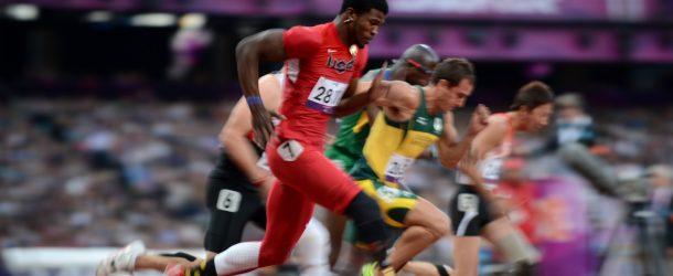 Lyon accueille les Championnats du Monde d'athlétisme paralympique du 19 au 28 juillet 2013