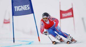 Coupe du Monde de ski alpin à Tignes en images…