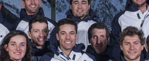 Vincent Gauthier-Manuel, porte-drapeau paralympique