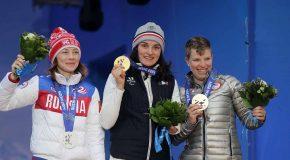 Sotchi 2014 : Bilan des médailles et classement