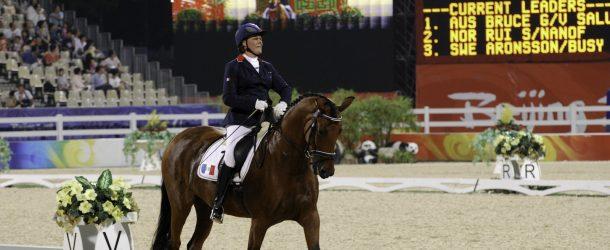 Jeux Equestres Mondiaux J-100