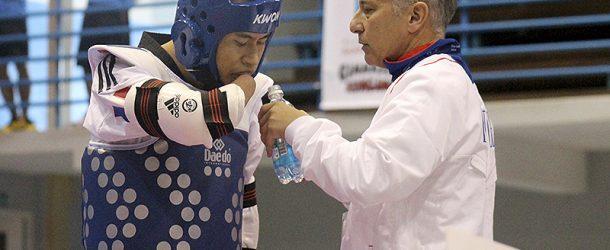 Le para-taekwondo prêt au combat pour 2020