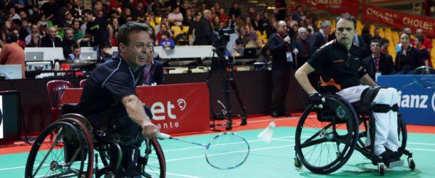 Tokyo 2020, jeu décisif pour le para-badminton