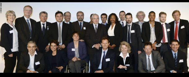 Contribuez à nourrir l'ambition olympique et paralympique française 2024 !
