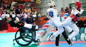 19 sports dévoilés pour les Jeux Paralympiques de Tokyo !