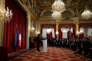 Président B-Loyseau