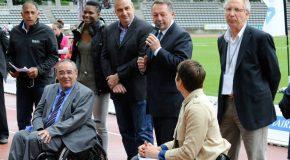 Meeting International de Charléty, un événement sportif, international et fédérateur