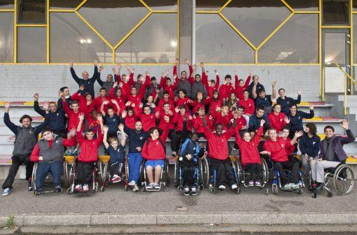 La Fondation Agitos renouvelle son soutien au CPSF et aux Jeunes à Potentiel