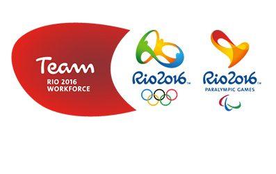 Devenez acteur des Jeux de Rio 2016 !