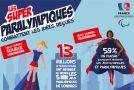 Les Super Paralympiques mondialement plébiscités