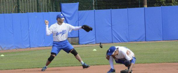 Le Baseball et la pratique handi