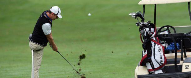Être handicapé et pratiquer le golf, c'est possible