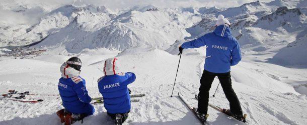 Un français nommé à l'IPC Ski Alpin !