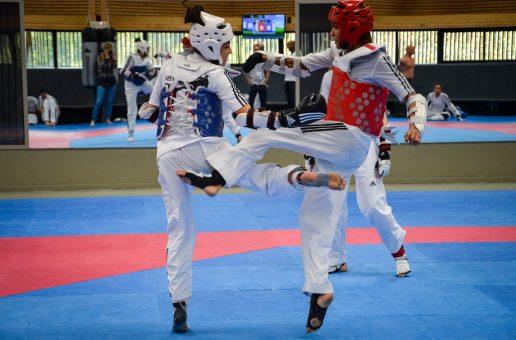 TOKYO 2020, le taekwondo rejoint les 22 sports au programme !