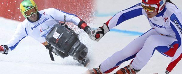 Mondiaux IPC de ski alpin – en route vers Panorama !