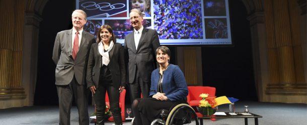 Ambition 2024, la France fait un pas de plus vers une candidature Olympique et Paralympique
