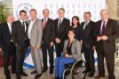 Première réunion de l'association Ambition Olympique et Paralympique
