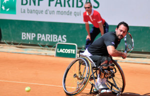 Rolang Garros Percival