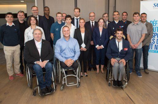 Défense et sport paralympique : une collaboration qui se renforce
