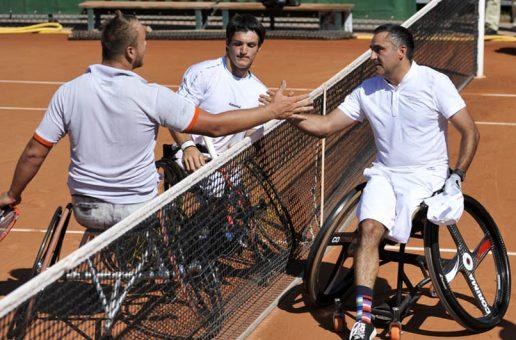 Jeu Set et Handicap, le court est ouvert à tous  !