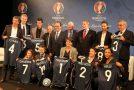 Euro 2016, le CPSF présent au sein du Comité des 11 tricolores !