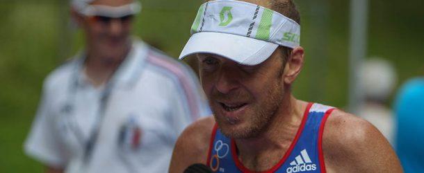 Le Triathlon, l'histoire d'une vie pour Yannick Bourseaux