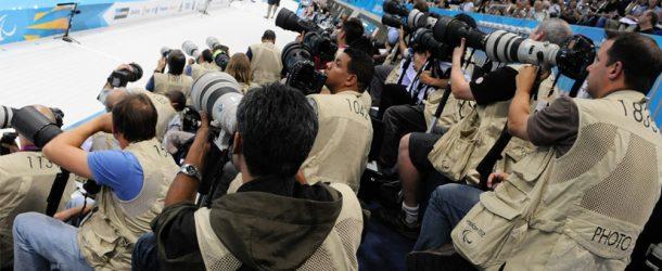 Jeux Paralympiques de Rio 2016, procédure d'accréditation médias ouverte