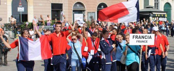 La sélection de l'Equipe de France Sport Adapté pour les Global Games dévoilée !