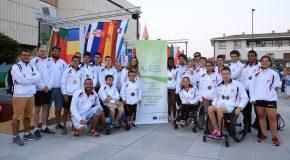 Jeux Européens Paralympiques, 26 médailles pour la jeunesse !