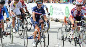 Paracyclisme, de l'or et du bronze pour les bleus !