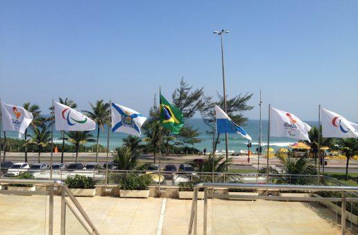 Les Chefs de mission des Comités Paralympiques Nationaux reçus à Rio