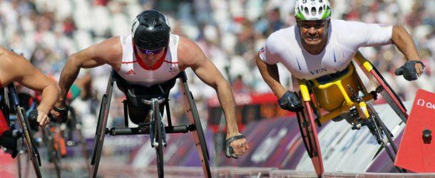 Mondiaux d'athlétisme IPC retransmis sur France Ô ! Les bleus dans les starting-blocks…