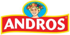 Logo berger Andros