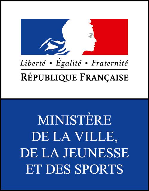 Ministère de la ville de la jeunesse et des sports