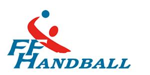 Logo fédération française de hand
