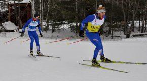 Ski nordique, Anthony Chalençon nous livre ses ambitions !