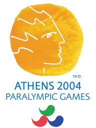 Image du logo des jeux Athènes