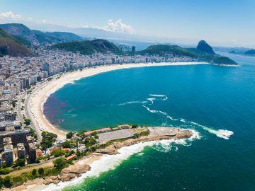 Image du Fort de copacabana