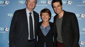 FDJ devient le premier partenaire officiel du Comité de candidature Paris 2024