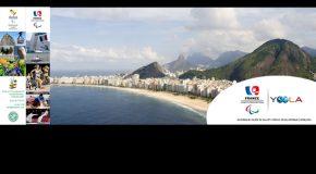 RIO 2016, vos agences pour l'aventure paralympique !