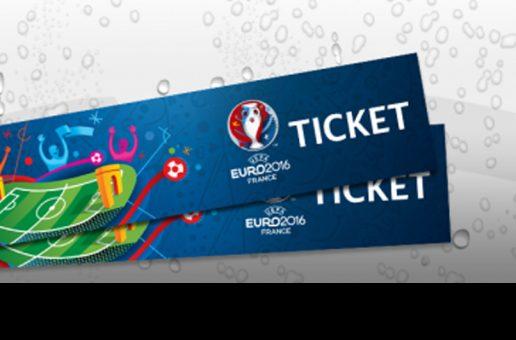 EURO 2016, dernières places disponibles pour les spectateurs en situation de handicap !