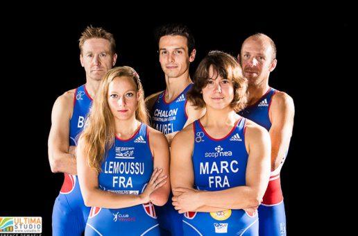 Les derniers sélectionnés en Equipe de France Paralympique connus !