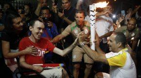 Les Paralympiques Rio 2016 en bref